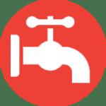 circle-plumbing-icon